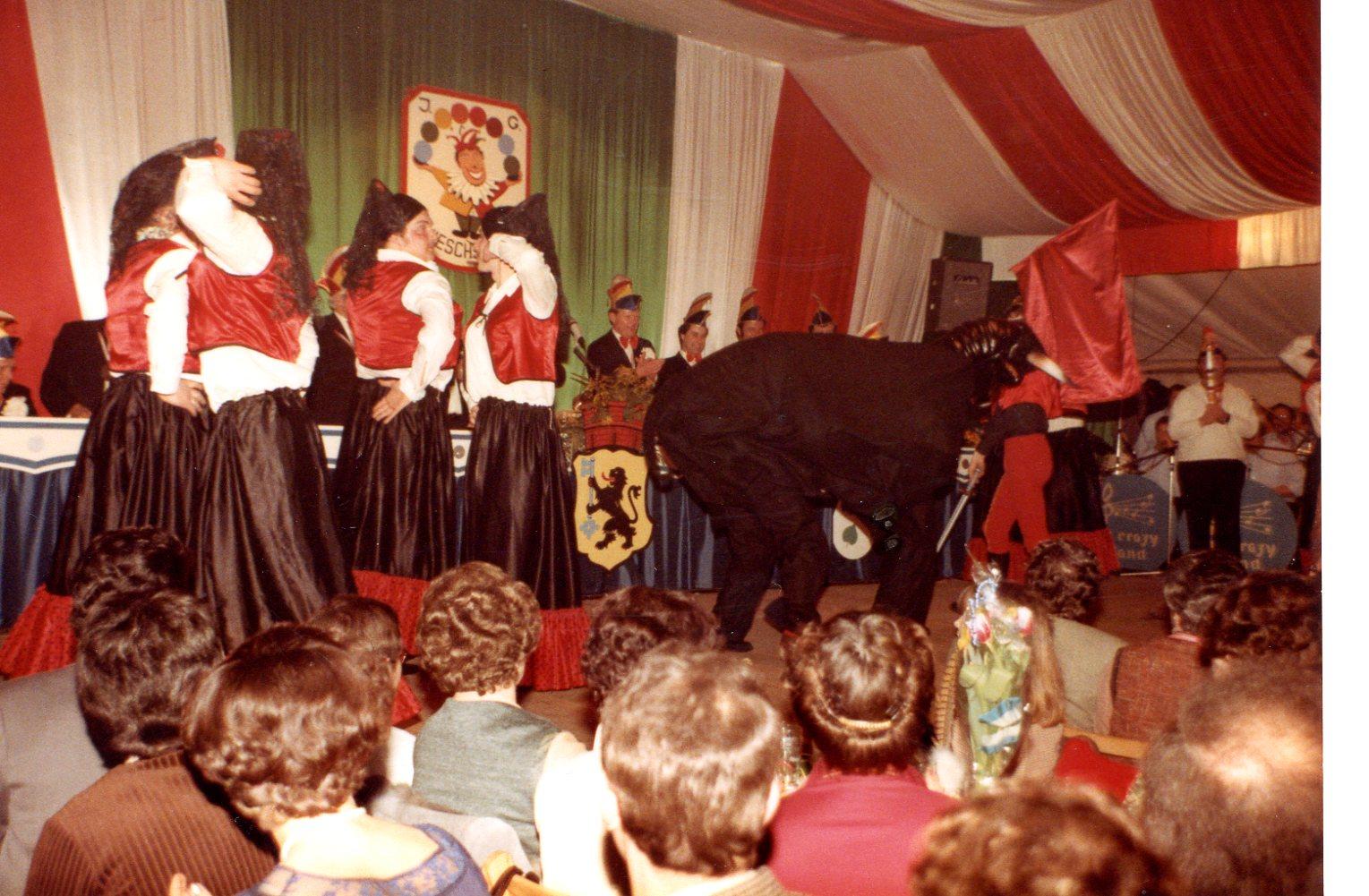 Kappensitzung 1981 - Bild 3