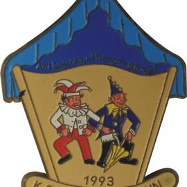 Sessionsorden 1993
