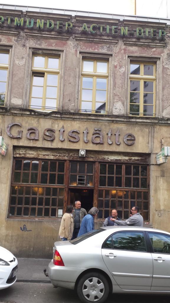 Gasthaus Lommerzheim